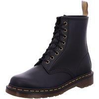 Schuhe Damen Wanderschuhe Dr. Martens Airwair Stiefeletten 14045001 schwarz