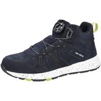 Schuhe Jungen Wanderschuhe Vado Schnuerstiefel VADOBOOTBOAVA-TEX 83312-111-Mike-Boa blau