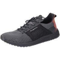 Schuhe Herren Sneaker Low Bugatti Schnuerschuhe Java II 341623626900-1000 grau