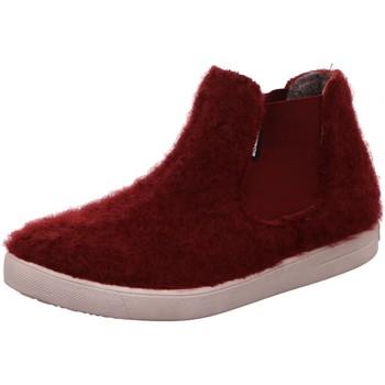 Schuhe Damen Boots Romika Westland Stiefeletten NADINE HOME 04 68704143/410 rot