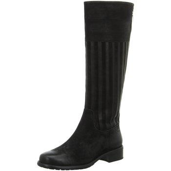 Schuhe Damen Stiefel Gerry Weber Stiefel CALLA 03 G84103VL837/101 schwarz