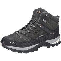 Schuhe Herren Wanderschuhe Cmp F.lli Campagnolo Sportschuhe 3Q12947 69 BM coffe-sand CMP 3Q12947 schwarz