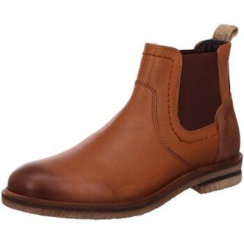 Schuhe Damen Stiefel Josef Seibel STANLEY 03 28803MI786/370 370 braun