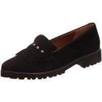 Schuhe Damen Slipper Gabriele Slipper 5853 schwarz
