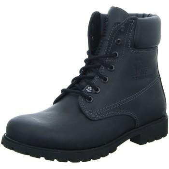 Schuhe Herren Stiefel Panama Jack negro negro Panama 03 Wool C3 schwarz