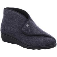 Schuhe Damen Hausschuhe Romika ROMISANA 84 70084151/150 grau