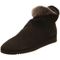 Schuhe Damen Stiefel Arche Stiefeletten 1035 BAOSHA noir schwarz