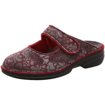 Schuhe Damen Pantoletten / Clogs Finn Comfort Pantoletten Skopje 6564-625125 Other