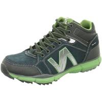 Schuhe Jungen Wanderschuhe Vado Schnuerschuhe Rapid 28814 45 blau