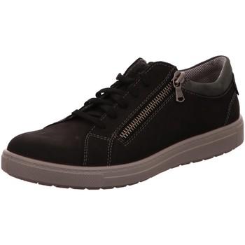 Schuhe Herren Arbeitsschuhe Jomos Schnuerschuhe 321305-12-044 schwarz