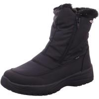 Schuhe Damen Schneestiefel Vista Stiefeletten 53-00115 schwarz