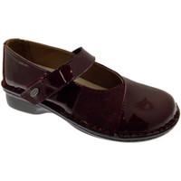 Schuhe Damen Ballerinas Calzaturificio Loren LOM2690bo nero