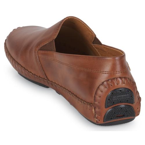 Pikolinos JEREZ 09Z Braun  Schuhe Slipper Herren 75,99