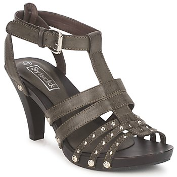 Schuhe Damen Sandalen / Sandaletten StylistClick MADO Maulwurf