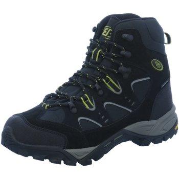 Schuhe Damen Wanderschuhe Eb Sportschuhe takoma 221133 - schwarz