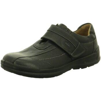 Schuhe Herren Slipper Jomos Slipper 419206-37-000 schwarz