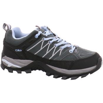 Schuhe Damen Wanderschuhe Cmp F.lli Campagnolo Sportschuhe NV 3Q13246 77BD grau