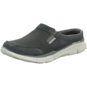 Schuhe Herren Pantoletten / Clogs Finn Comfort Offene 81529-518218 grau