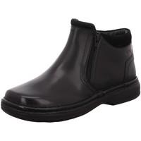 Schuhe Herren Boots Ara BEN 11-17122-61 schwarz