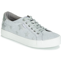 Schuhe Damen Sneaker Low MTNG ROLLING Blau / Himmelsfarbe