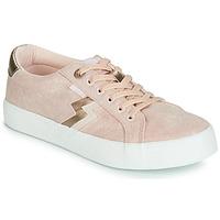 Schuhe Damen Sneaker Low MTNG ROLLING Rose