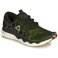 Schuhe Herren Fitness / Training Reebok Sport FLOATRIDE RUN FLEXWEAVE Schwarz