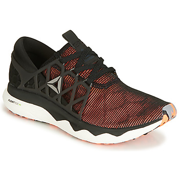 Schuhe Damen Fitness / Training Reebok Sport FLOATRIDE RUN FLEXWEAVE Schwarz