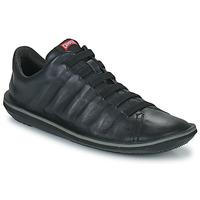 Schuhe Herren Derby-Schuhe Camper BEETLE Schwarz