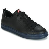 Schuhe Herren Sneaker Low Camper RUNNER 4 Schwarz