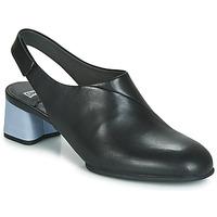 Schuhe Damen Pumps Camper TWSS Schwarz