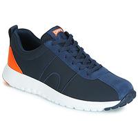 Schuhe Herren Sneaker Low Camper CNK0 Marine