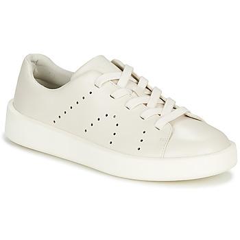 Schuhe Herren Sneaker Low Camper COURB Beige