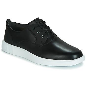 Schuhe Herren Derby-Schuhe Camper BILL Schwarz