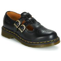 Schuhe Damen Derby-Schuhe Dr Martens 8066 Mary Jane Schwarz