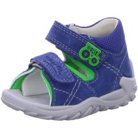 Schuhe Jungen Sandalen / Sandaletten Superfit Sandalen 2-00011-81 blau