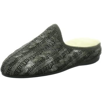 Schuhe Damen Hausschuhe Gabor NV 64532-1 schwarz