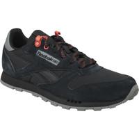 Schuhe Kinder Sneaker Low Reebok Sport Classic Leather CN4705