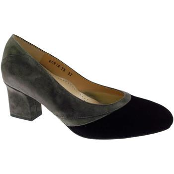 Schuhe Damen Pumps Calzaturificio Loren LO60812ne nero