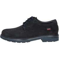 Schuhe Herren Derby-Schuhe CallagHan 16400 Blau
