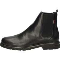 Schuhe Herren Boots CallagHan 16405 Schwarz