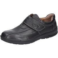 Schuhe Herren Slipper Jomos Slipper MAN LIFE 419206 37 000 (H) schwarz