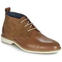 Schuhe Herren Boots Casual Attitude JALAYAPE Braun