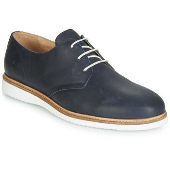 Schuhe Herren Derby-Schuhe Casual Attitude JALIYAPE Marine