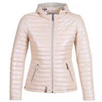 Kleidung Damen Daunenjacken Oakwood POWER Rose