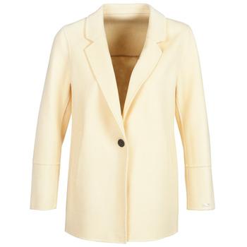 Kleidung Damen Jacken / Blazers Oakwood OSLO Gelb