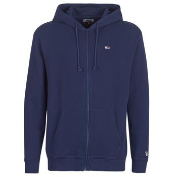 Kleidung Herren Sweatshirts Tommy Jeans TJM TOMMY CLASSICS Marine