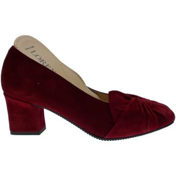 Schuhe Damen Pumps Calzaturificio Loren LO60818bo grigio