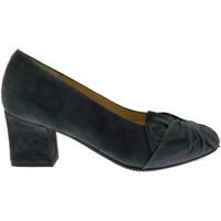 Schuhe Damen Pumps Calzaturificio Loren LO60818gr grigio