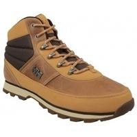 Schuhe Herren Boots Helly Hansen Woodlands Braun