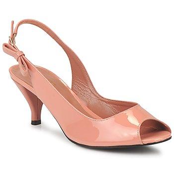 Schuhe Damen Sandalen / Sandaletten Robert Clergerie OROC Rose